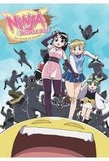 Nozomi Ent/Lucky Penny Ninja Nonsense Complete Series DVD