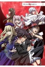 Nozomi Ent/Lucky Penny Rental Magica Part 1 DVD Litebox Set