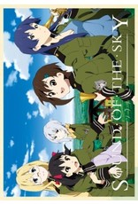 Nozomi Ent/Lucky Penny Sound of the Sky DVD Litebox Set