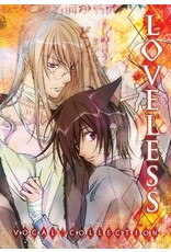 Media Blasters Loveless Vocal Collection DVD