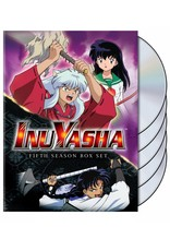 Viz Media Inuyasha Season 5 DVD