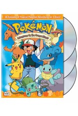 Viz Media Pokemon Adventures on the Orange Islands (Season 2) DVD