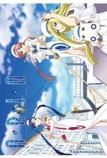 Nozomi Ent/Lucky Penny Aria the Animation (Season 1) DVD