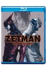 Viz Media Zetman Complete Series Blu-Ray