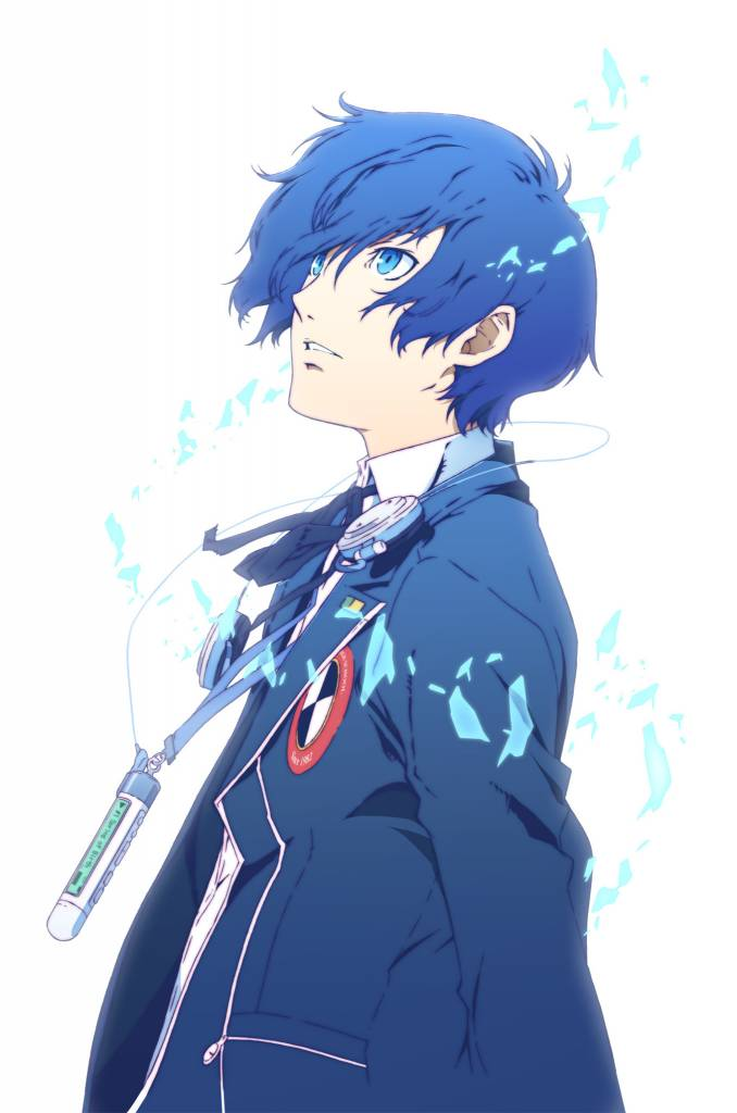 Aniplex of America Inc Persona 3 The Movie 1 - Spring of Birth Standard Edition