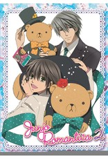 Nozomi Ent/Lucky Penny Junjo Romantica Season 2 (Litebox) DVD