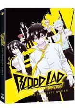 Viz Media Blood Lad Complete Series DVD