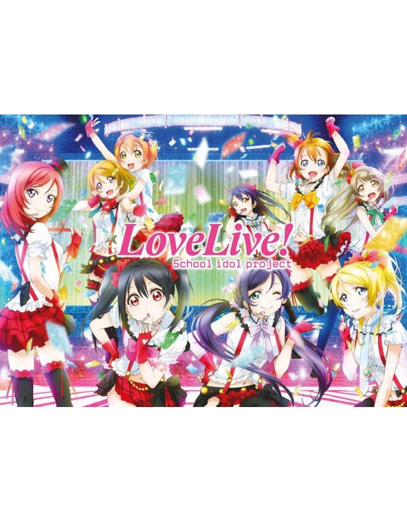 NIS America Love Live! School Idol Project Season 1 Premium Edition
