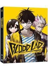 Viz Media Blood Lad Complete Series Blu-Ray/DVD LE
