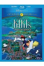 Studio Ghibli/GKids Kiki's Delivery Service Blu-Ray/DVD*