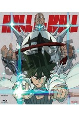Aniplex of America Inc Kill La Kill Vol 3 Blu-Ray*