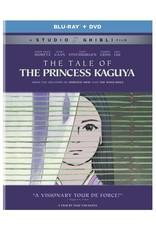 Studio Ghibli/GKids Tale of the Princess Kaguya,The Blu-Ray/DVD
