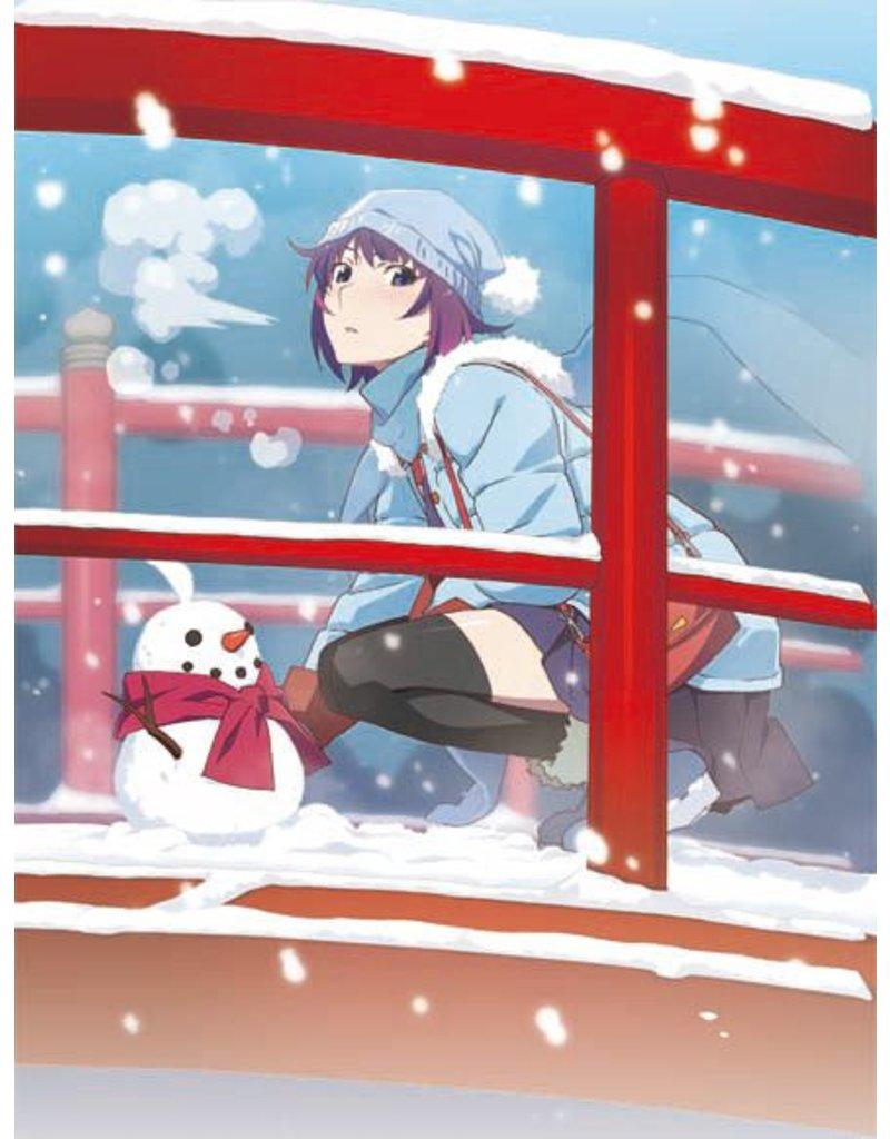 Aniplex of America Inc Koimonogatari ~Hitagi End~ Blu-Ray Limited Edition