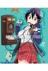 Aniplex of America Inc Nisekoi Vol 3 Blu-Ray