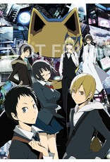 Aniplex of America Inc Durarara!! Complete Blu-Ray Box Set