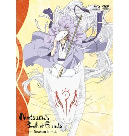 NIS America Natsume's Book of Friends Season 4 Standard Edition