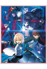 Aniplex of America Inc Fate Stay Night Unlimited Blade Works Complete 1st Season DVD