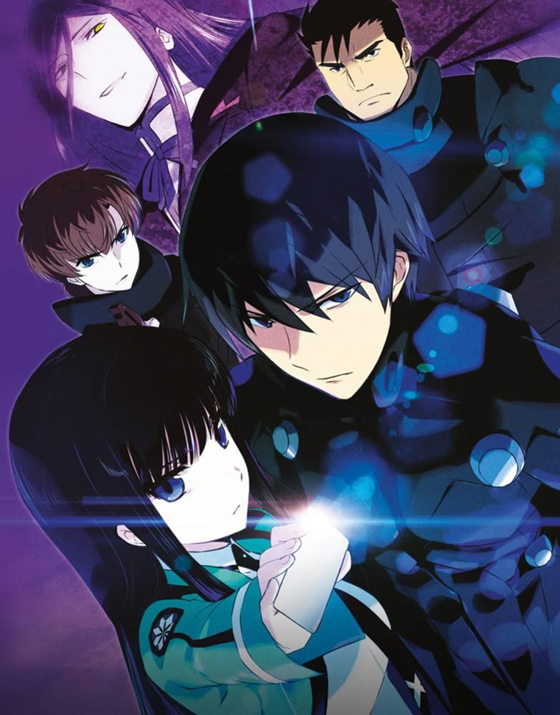 Aniplex of America Inc Irregular at Magic High School (Mahouka),The Vol 3: Yokohama Disturbance