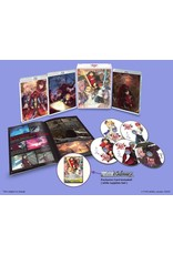 Aniplex of America Inc Fate Stay Night Unlimited Blade Works LE Blu-Ray Set 2