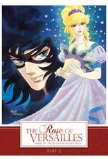 Nozomi Ent/Lucky Penny Rose of Versailles DVD Part 2 Litebox