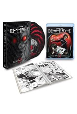 Viz Media Death Note Complete Series Omega Edition