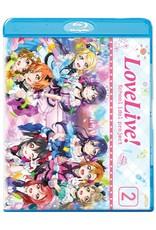 NIS America Love Live! School Idol Project Season 2 Standard Edition