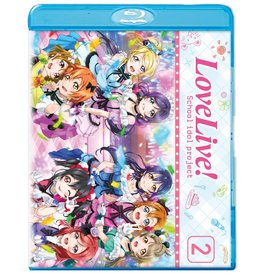 NIS America Love Live! School Idol Project Season 2 Standard Edition