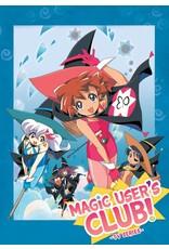Nozomi Ent/Lucky Penny Magic User's Club TV Series DVD