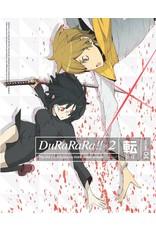 Aniplex of America Inc Durarara X2 Vol. 4 DVD