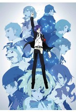Aniplex of America Inc Persona 3 The Movie 4 - Winter of Rebirth Standard Edition*