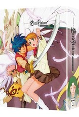 Funimation Entertainment Vision of Escaflowne Collectors Edition (TV + Movie)