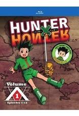 Viz Media Hunter x Hunter Vol. 1 Blu-Ray