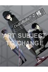 Aniplex of America Inc Durarara X2 Vol. 5 Blu-Ray