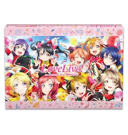 NIS America Love Live! The School Idol Movie Premium Edition*