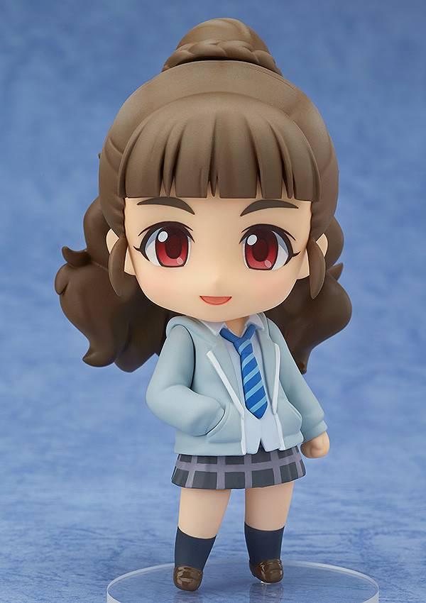 Good Smile Company Kamiya Nao Idom@ster CG Nendoroid 595