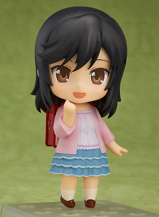 Good Smile Company Non Non Biyori Ichijo Hotaru Nendoroid 571