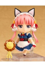 Good Smile Company Clarion Pandora In the Crimson Shell Nendoroid 627