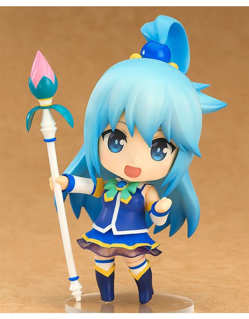 Good Smile Company Aqua Konosuba Nendoroid 630