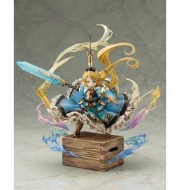 Kotobukiya Charlotta Granblue Fantasy Figure Kotobukiya