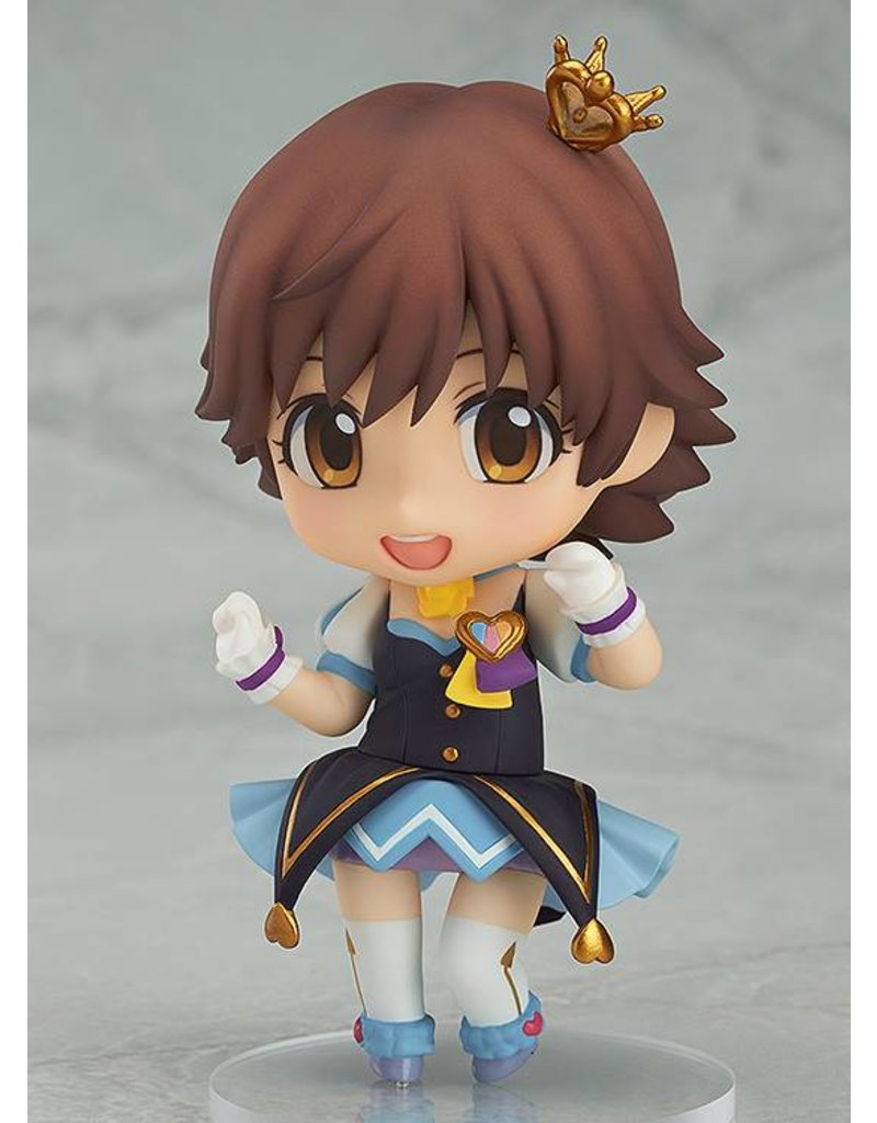 Good Smile Company Idolm@ster Cinderella Girls New Generations Nendoroid Co-de Set