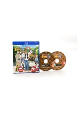 NIS America Eccentric Family, The Complete Series Standard Edition