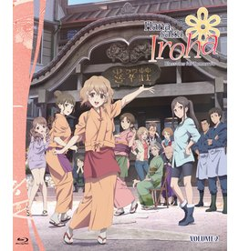 NIS America Hanasaku Iroha - Blossoms for Tomorrow Vol 2 Standard Edition