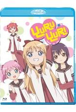 NIS America YuruYuri - Happy Go Lily Season 1 Standard Edition