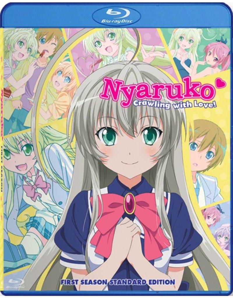 NIS America Nyaruko: Crawling With Love! Season 1 Standard Edition