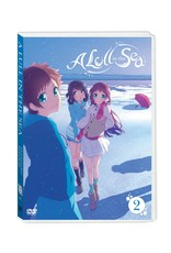 NIS America Lull in the Sea, A Vol. 2 DVD Standard Edition