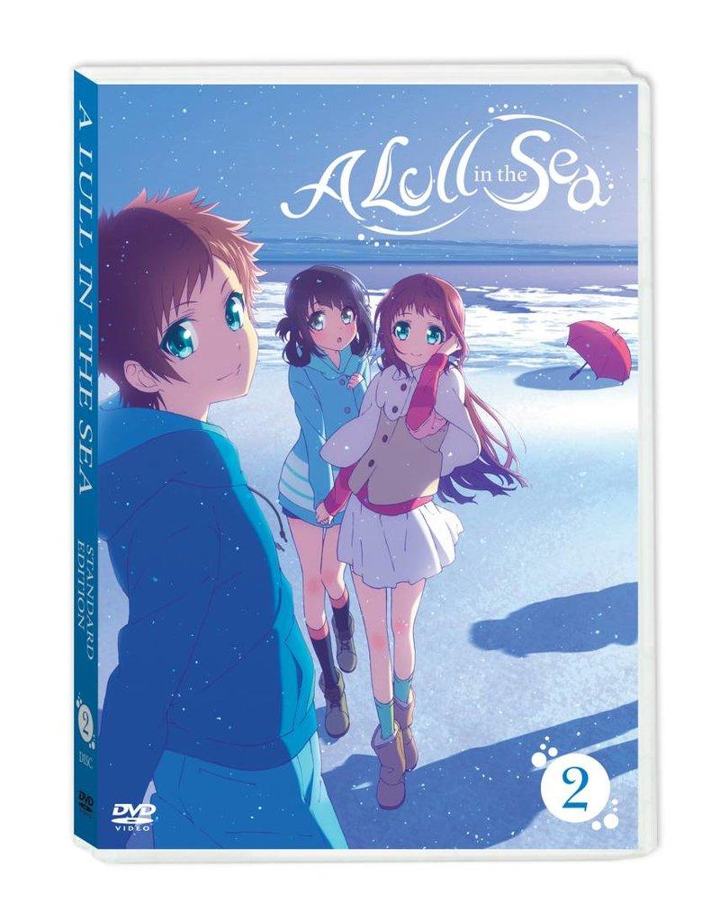 NIS America Lull in the Sea, A Vol. 2 DVD Standard Edition