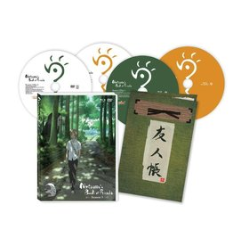 NIS America Natsume's Book of Friends Season 3 Standard Edition