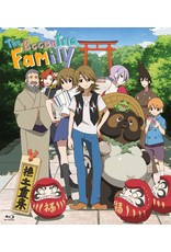 NIS America Eccentric Family, The Complete Series Premium Edition