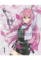 Aniplex of America Inc Asterisk War, The Vol. 1 Blu-Ray