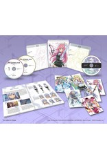 Aniplex of America Inc Asterisk War, The Vol. 1 Blu-Ray LE
